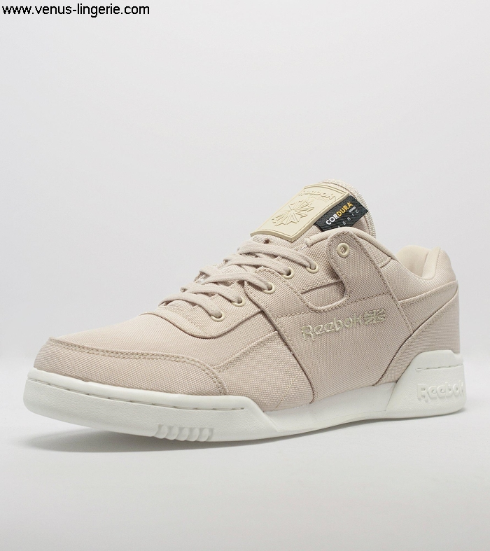 Mens Footwear Dynamic 2016 Oatmeal Reebok Workout Cordura - size Exclusive 011878 guaranteeQuality quality Design | 100 AFHIMOQV02
