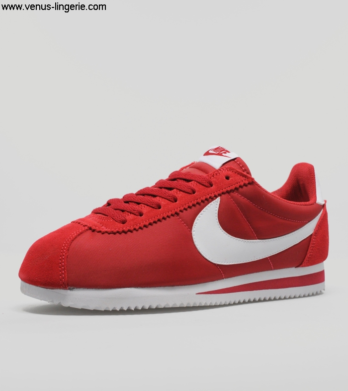 Mens Footwear 2016 Gym Red Admire Nike Cortez Nylon 190588 | quality USA guaranteeAuthentic Online 100 BGLOPSW357