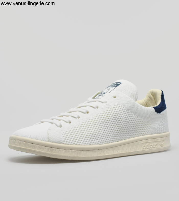 Mens Footwear 2016 White adidas Originals Stan Smith Primeknit 058548 | Quality stylish 100 high Honorary Guaranteeutterly DEMNTWY279