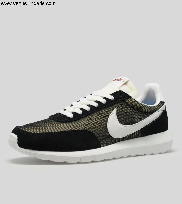 Mens Footwear Stock 2016 Black Nike Roshe Daybreak | Genuineauthorized 100 dealers 001302 BFKMPQT145