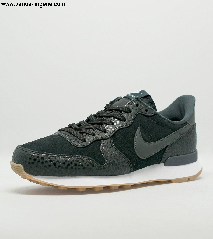 Womens Footwear 2016 Black Nike Internationalist Safari 003706 Advocation top 100 Sale qualityClearance | DEJKT01279
