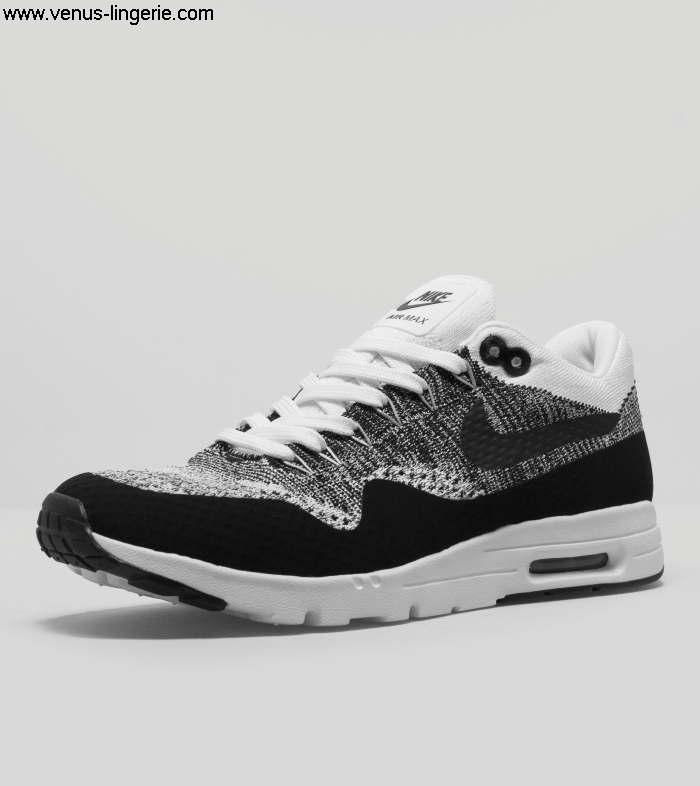 Womens Footwear 2016 White Nike Air Max 1 Ultra Holiday Flyknit | Discount Salereliable supplier 029865 ACJMQY1238